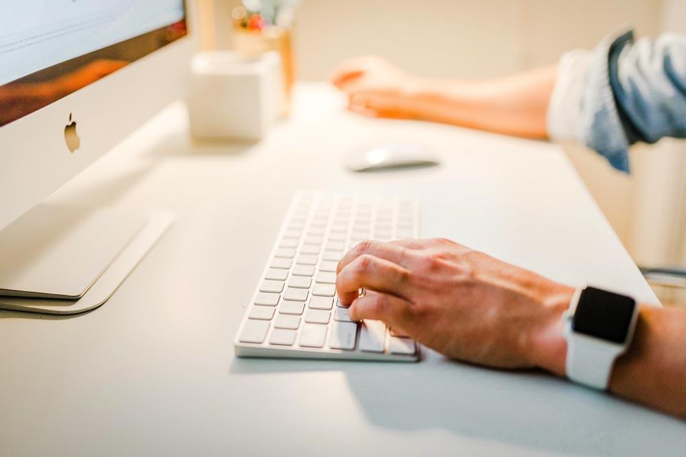 5. Online marketing
